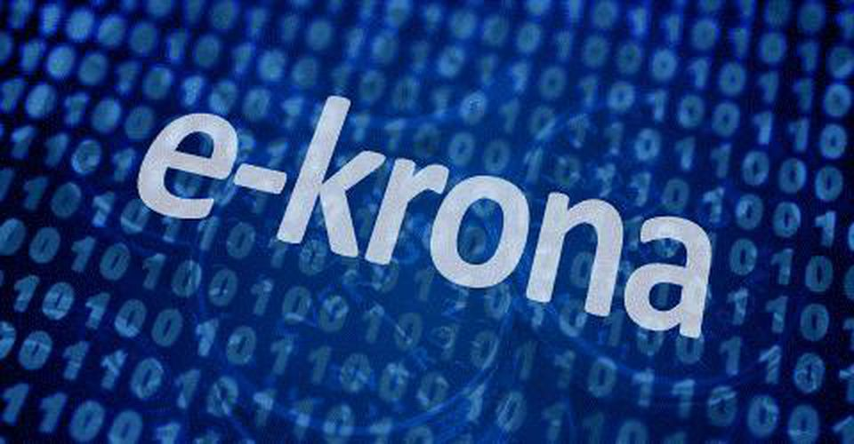 The project of releasing e-krona given go ahead by Swedish national bank eager for the country to have it's national cryptocurrency